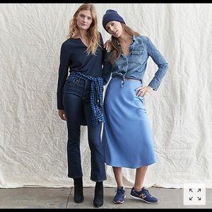 J.Crew Billie Demi boot jeans